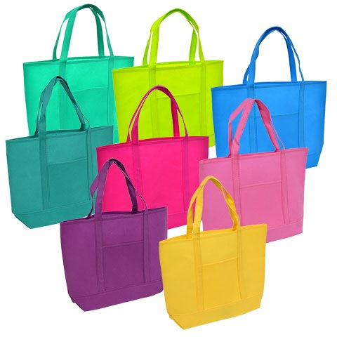 THE BEST PLACE TO BUY WHOLESALE TOTE BAGS IN LOS ANGELES 2fe2ade51b
